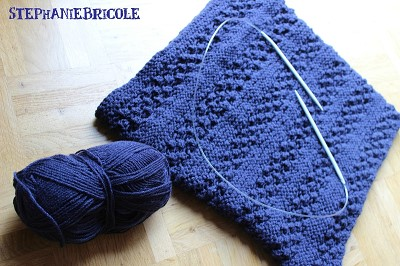 aiguille circulaire tricot