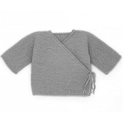 bebe brassiere laine
