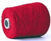 bobine de laine