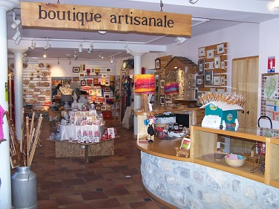 boutique de laine
