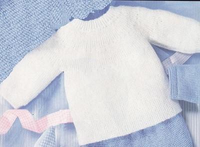 brassiere tricot