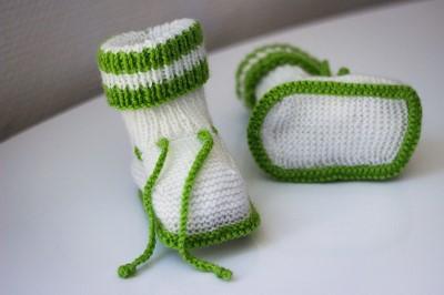 crochet modele gratuit layette