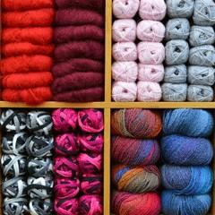 destockage laine a tricoter belgique