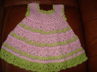 layette crochet gratuit