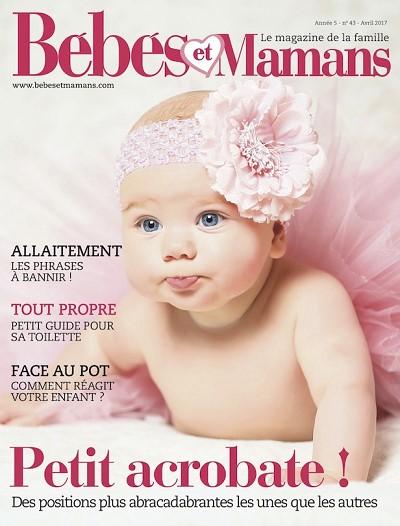 magazine bebe gratuit