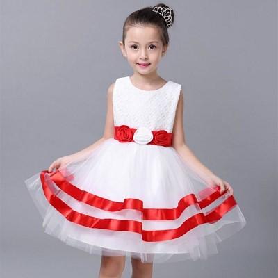 model de robe fillette