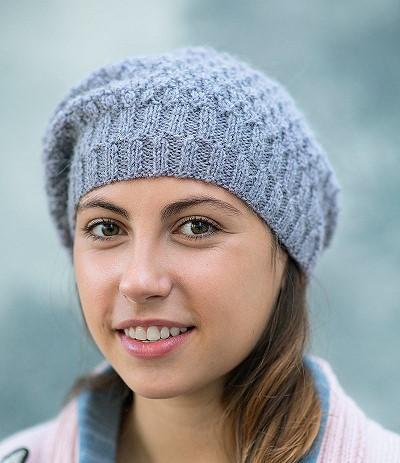 modele bonnet tricot gratuit
