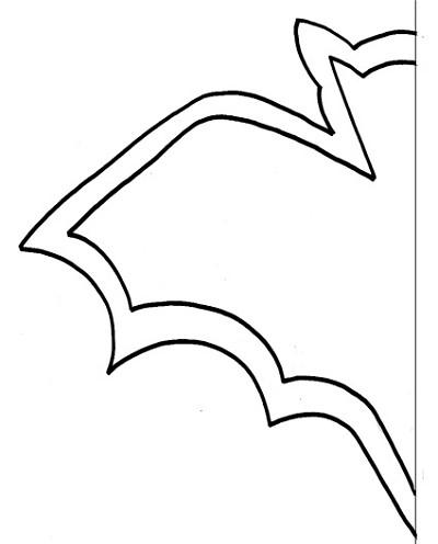 modele de chauve souris