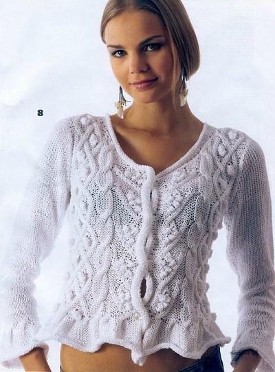 modele gratuit tricot