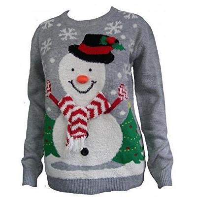 modele pull noel a tricoter
