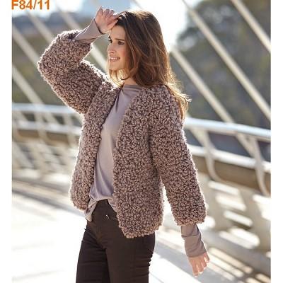 modele tricot gilet femme grosse laine gratuit. Black Bedroom Furniture Sets. Home Design Ideas