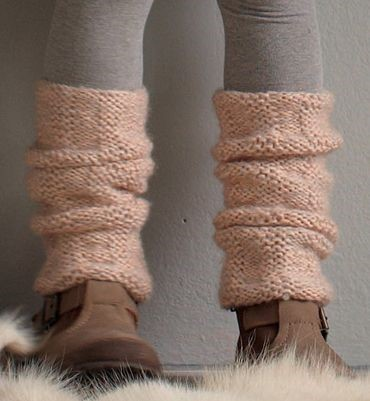 modele tricot guetre femme gratuit