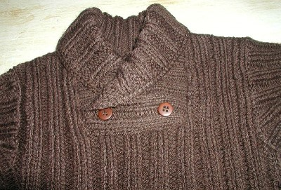 modele tricot pull garcon 6 ans
