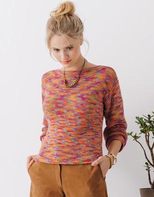 modele tricot veste femme