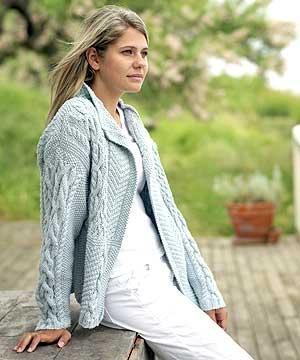 modeles tricots gratuits femme