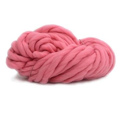 pelote de laine epaisse pas cher