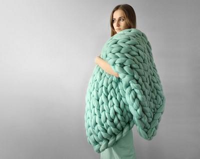 pelotes de laine en gros