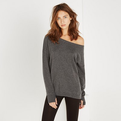pull col bateau homme
