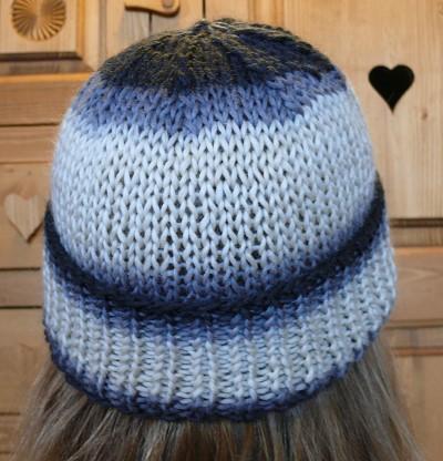tricot bonnet femme aiguille 6
