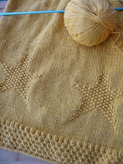 tricot etoile