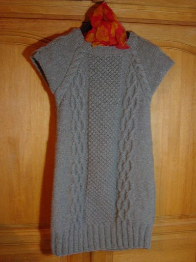 tricot fille gratuit