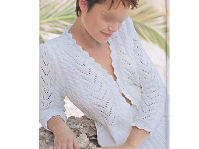tricot gratuit femme