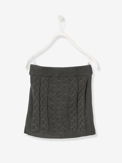 tricot jupe