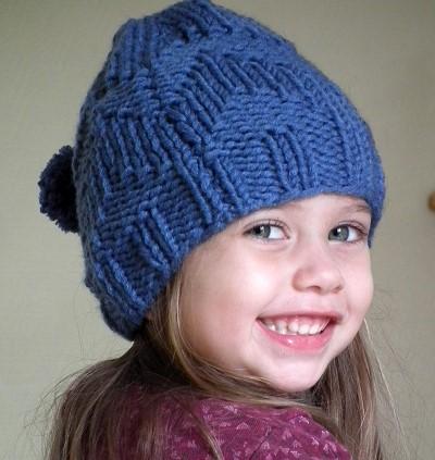 tuto bonnet en laine