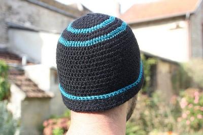 tuto bonnet femme au crochet
