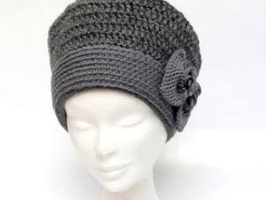 tuto bonnet femme