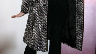 tuto manteau femme