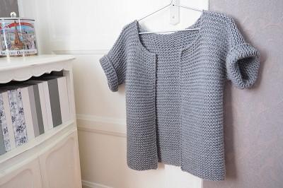 tuto tricot debutant gratuit