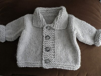 veste pour bebe
